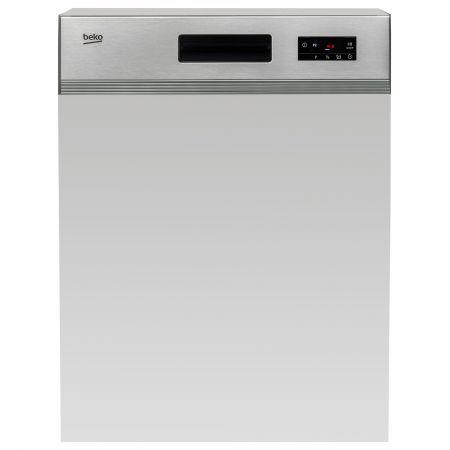 Beko DSN15220X - eficientă și silențioasă . Beko DSN15220X este o mașină de spălat vase eficientă, cu un consum mic, ce are grijă ca vasele să fie bine spălate și uscate fără pete. https://www.gadget-review.ro/beko-dsn15220x/