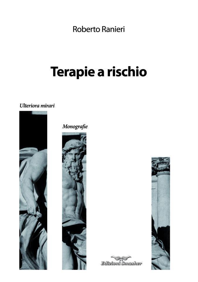 Terapie a rischio  racconti di Roberto Ranieri