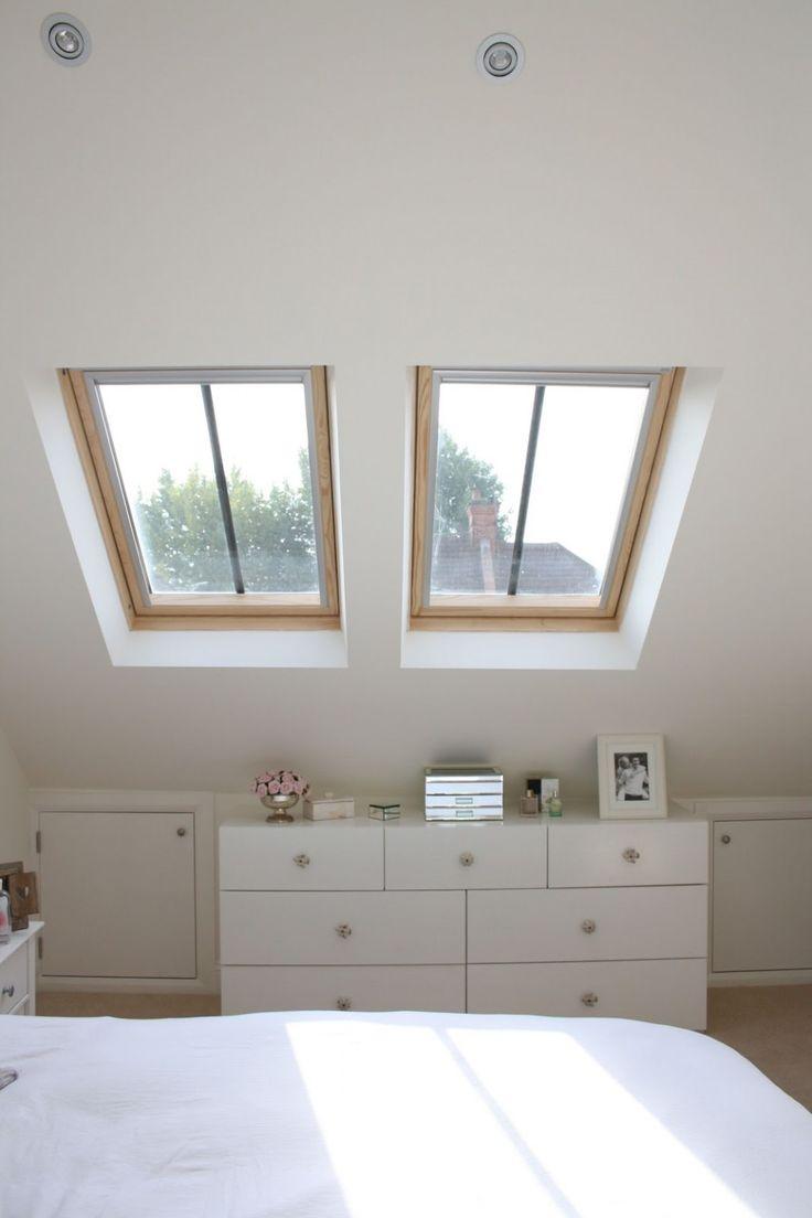 Attic Bedroom Design And Décor Tips Part 82