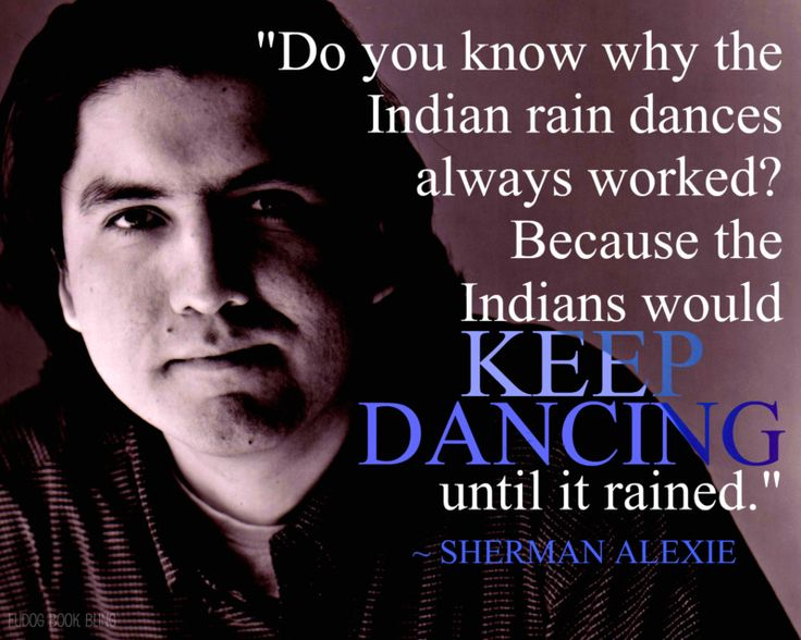 "the life and writings of sherman alexie Published in 2007, and winner of the national book award, sherman alexie's coming-of-age novel the absolutely true diary of a part-time indian gives readers insight into life on an indian reservation alexie calls his gritty, dark novel ""reservation realism."