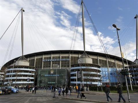 TEAM NEWS: Manchester City v Burnley