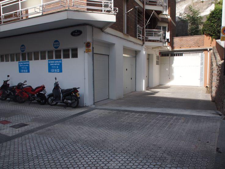 7 best plazas de garaje venta el antiguo donostia inmobiliaria araxes images on pinterest - Venta de plazas de garaje ...
