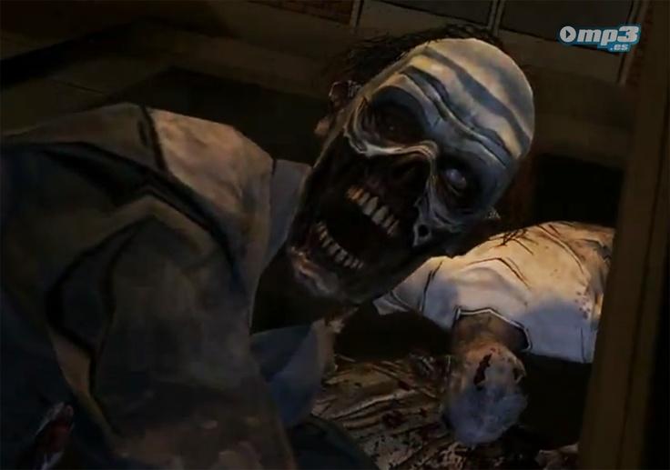 The Walking Dead: El Juego -   Compartimos una imagen exclusiva sobre uno de los juegos más esperados de este primer semestre del 2012. La moda de los zombis llega a las plataformas, ahora pueden disfrutar de The Walking Dead: El Juego, basado en el cómic.