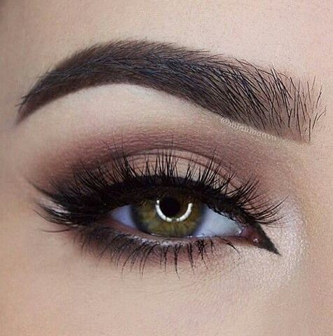 bronze hazel eye makeup                                                                                                                                                                                 More