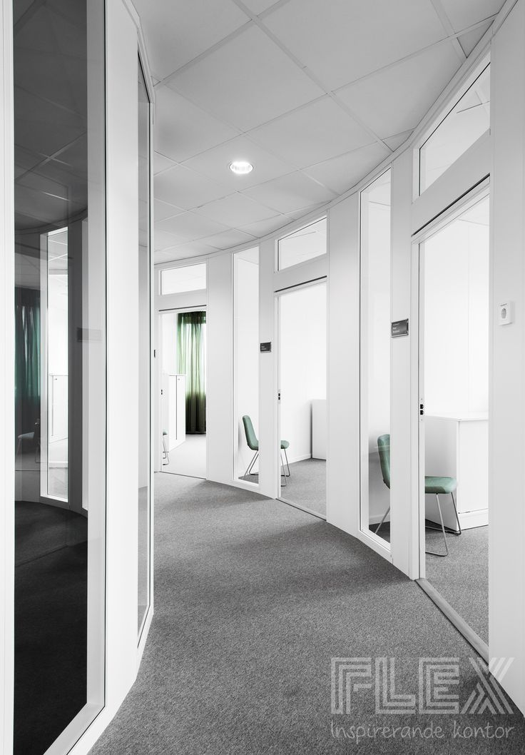 Flex Interior Systems AB - Woodline