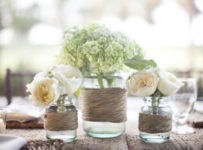 Rustic Weddings - 101 Great Ideas