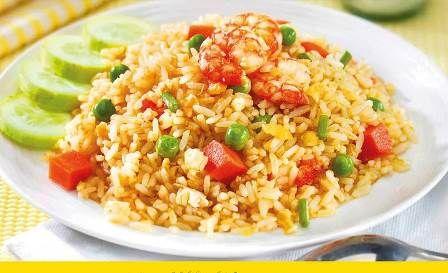 Portalmadura Com Nasi Goreng Menjadi Salah Satu Masakan Yang