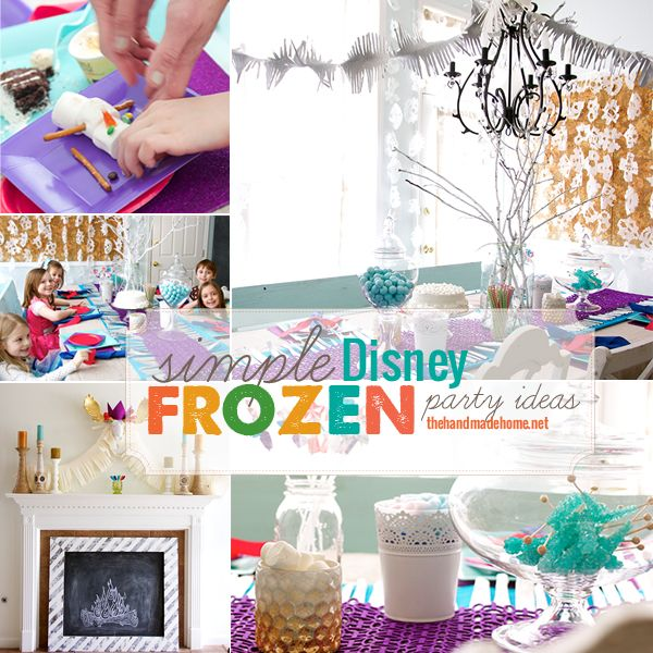 126 best Art Party images on Pinterest | Birthday party ideas ...