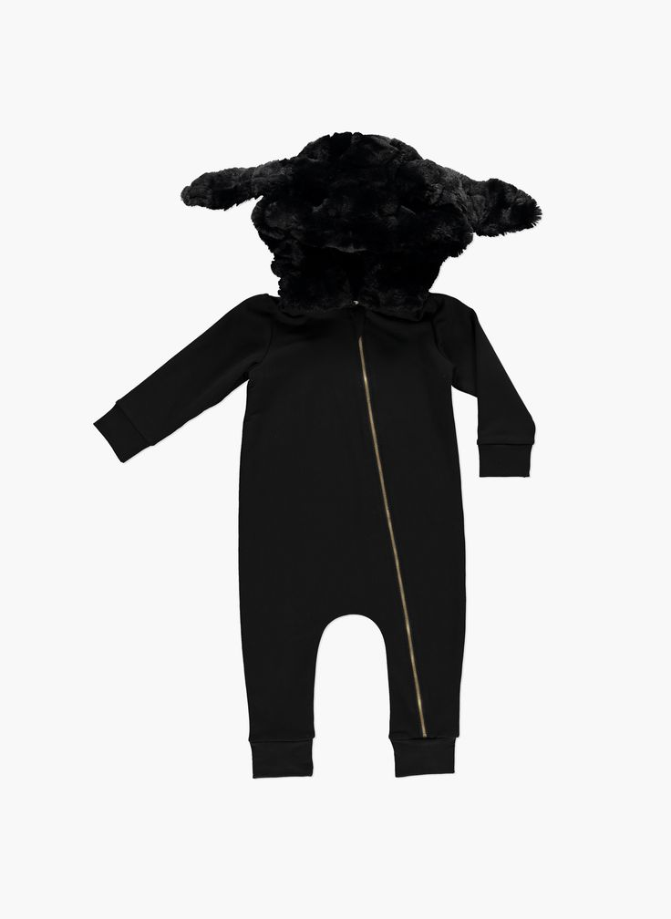 Carbon Soldier Baby Soft Romper