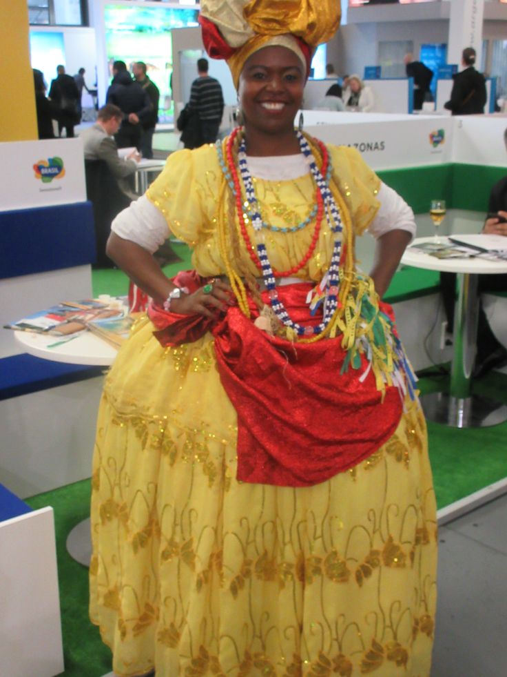 #Bahia #Brazil at the #ITBBERLIN