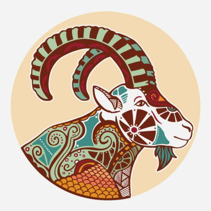 #Capricorn #Horoscope 2014