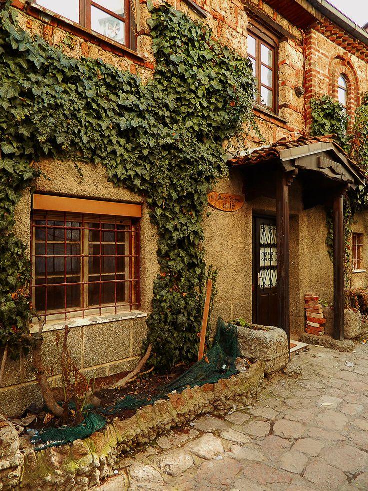 Struga, Macedonia republic