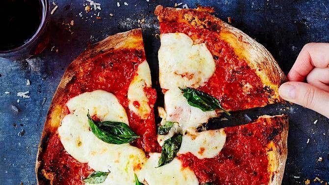 Nyt löytyi täydellinen pizzaresepti – tämän jälkeen et tarvitse muita!
