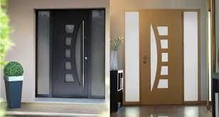 """Résultat de recherche d'images pour """"porte d'entrée vitrée moderne"""""""