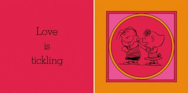 くすぐること/愛とは、くすぐることだ。