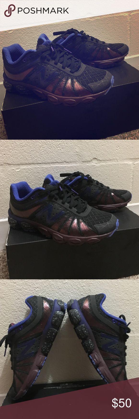 Rare 890 New Balance Running New Balance Women's Running. W890HKO Size 7 Medium Width. Like new condition! New Balance Shoes Sneakers