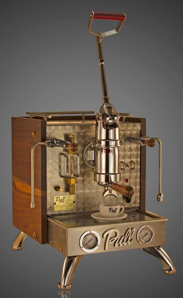 best barista machine