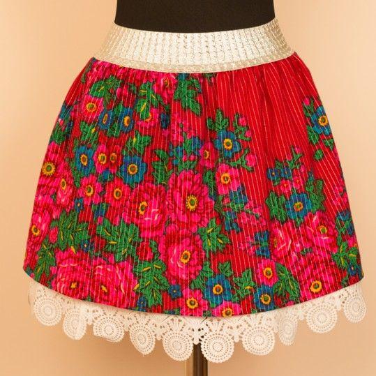 Fusta traditionala Maramures  #fusta #traditionala #maramures  #costume #populare #traditiishop.ro