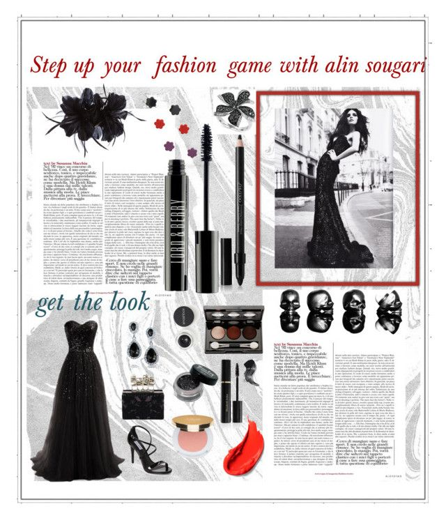 """""""step up ur fashion game"""" by preet310 ❤ liked on Polyvore"""