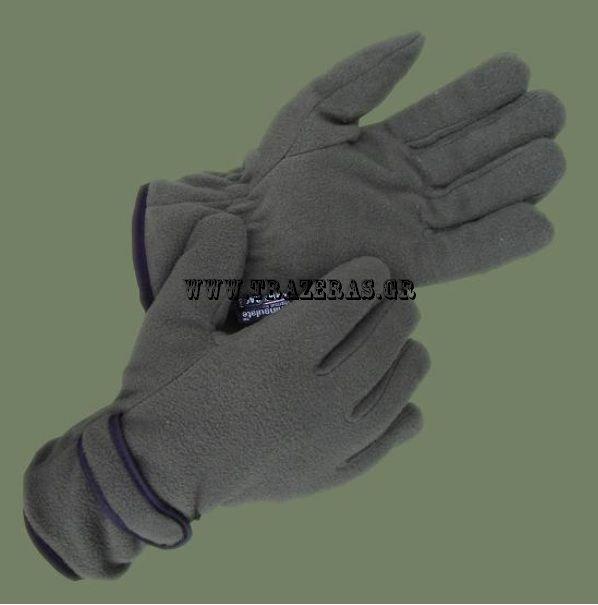 Γάντια με εσωτερική επένδυση Thinsulate. Πολύ...