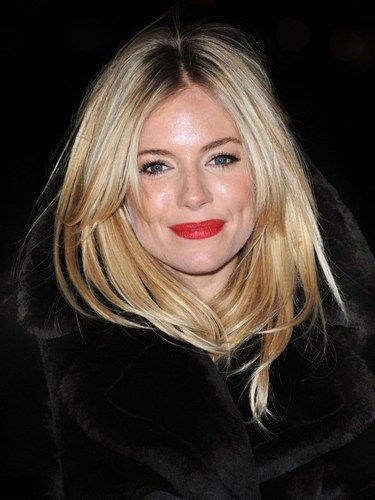 Sienna Miller - Photo posted by lindaavenue - Sienna Miller - Fan club album