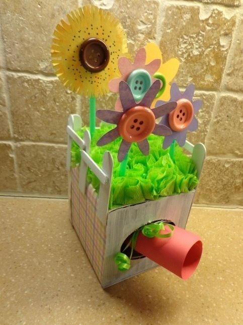 1000 images about tissue box crafts on pinterest candy for Craft boxes for children