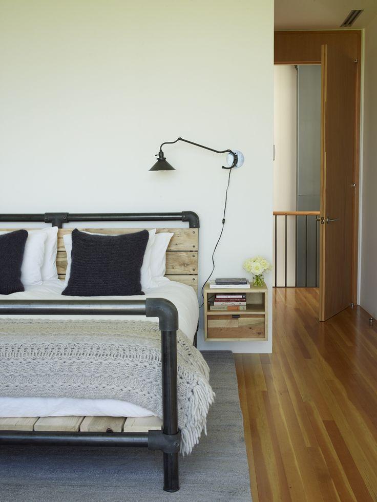 best 25 minimalist bed frame ideas on pinterest modern. Black Bedroom Furniture Sets. Home Design Ideas