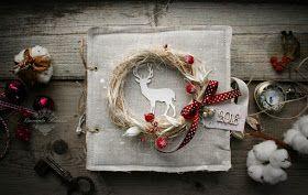 The Key to a Dream...: Рождественский альбом:)