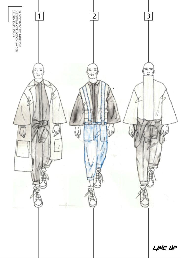 Fashion Sketchbook - fashion illustrations; fashion drawings; fashion portfolio // Lauren Emily Evans
