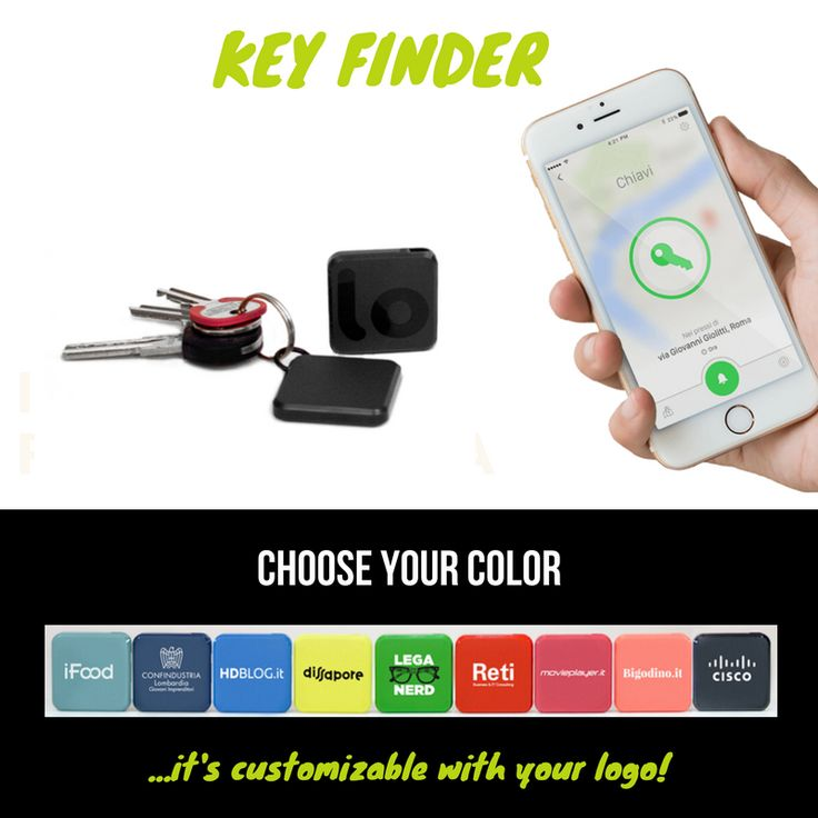 #KeyFinder available in many colors and customizable with your #Logo! #specialprice until Tuesday, the 13th!  More: http://www.sadesign.it/it/promozione  #promotionalitems #merchandisingparadise #deal #specialprice #madeinsadesign