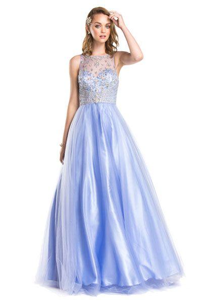 Princess Collection Prom Dress
