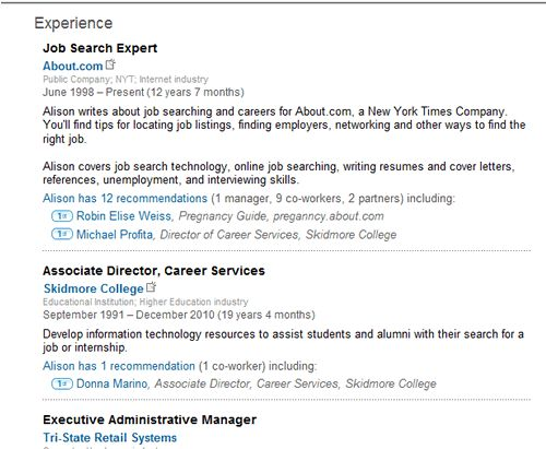 18 best CAREER \ NETWORKING images on Pinterest Job search, Job - summer job resume