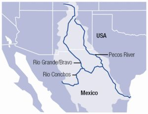 """Between A.D. 900 and 1500 most, but not all, the Indians living in Texas had developed the distinct culture that Europeans and Americans encountered and would write about."" (David La Vere,The Texas Indians p.26). Their cuisine included various preparations of the fish they caught in the San Antonio, Guadalupe, Pecos, Rio Grande/Bravo and other rivers.  Read more"