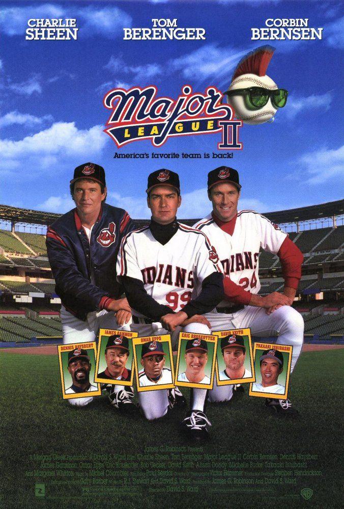 Major League II (1994)