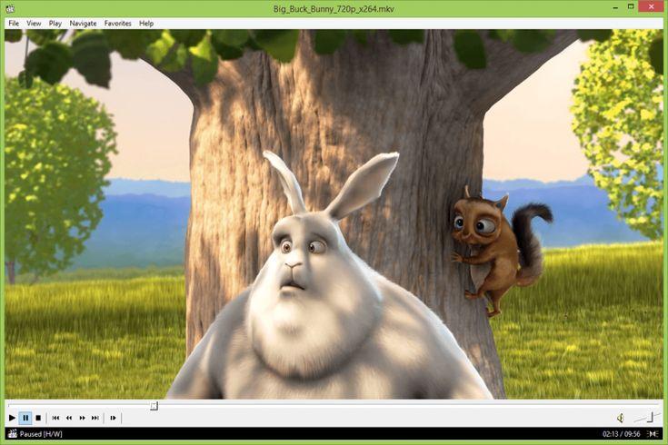 Media Player Classic Home Cinema (64-bit) 1.7.9   Video Players   FileEagle.com