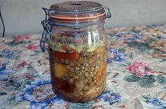 La meilleure recette de Comment faire des stérilisations (partie 3 : les plats cuisinés)! L'essayer, c'est l'adopter! 5.0/5 (6 votes), 17 Commentaires. Ingrédients: Des pots à stériliser Un stérilisateur ou une cocotte minute des légumes de l'huile de coude hihihi