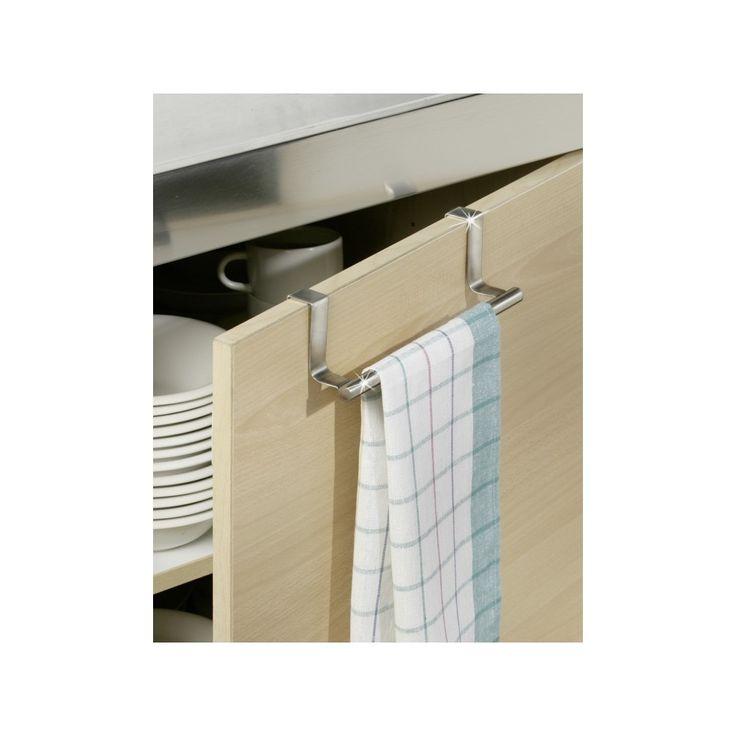 wenko le porte serviettes et torchons de porte t l scopique vos serviettes organis es gr ce. Black Bedroom Furniture Sets. Home Design Ideas