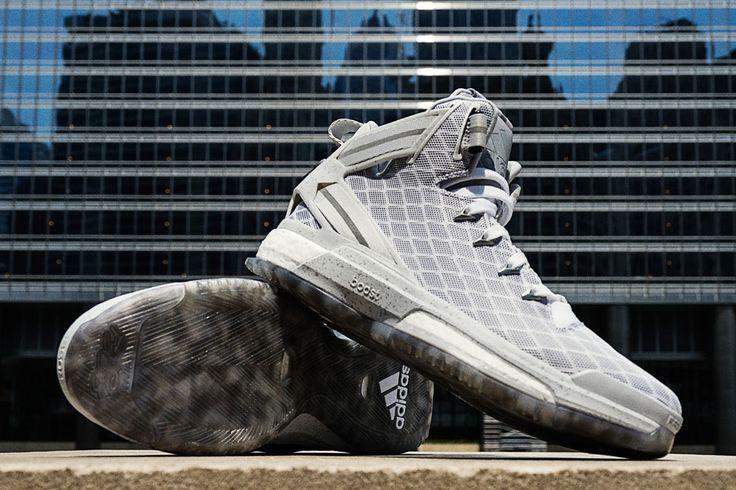 adidas Basketball and Derrick Rose Unveil the D Rose 6 - EU Kicks: Sneaker Magazine