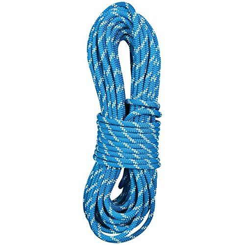 New England KMIII Static Rope 200 ftBlue * More info could be found at the image url. This is an Amazon Affiliate links.