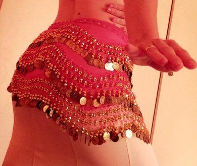 Γυμνάσου με χορό