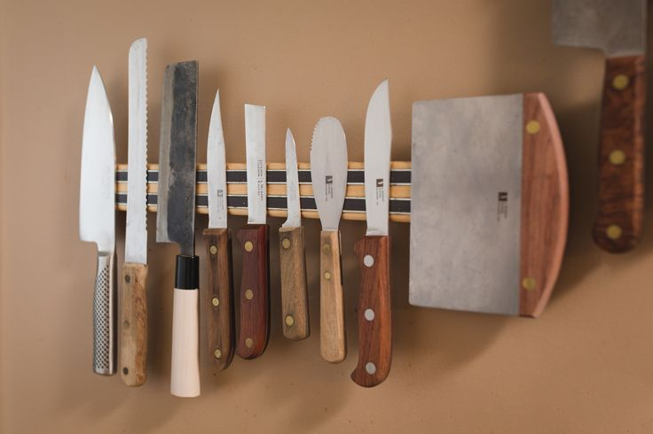 1000+ Ideas About Magnetic Knife Strip On Pinterest