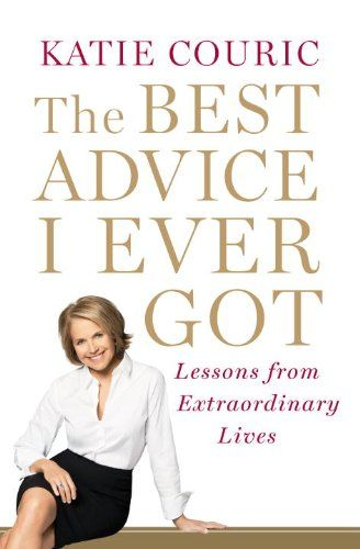 The Best Advice I Ever Got: Lessons from Extraordinary Lives   Katie Couric http://www.amazon.co.jp/dp/0812992776/ref=cm_sw_r_pi_dp_XmM5vb06MT7HY この本は、音読するのがよいです。