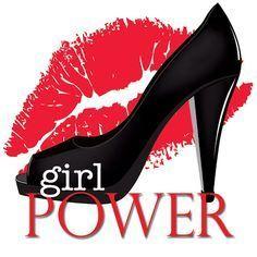 Aujourd'hui j'ai décidé de déclarer la journée internationale des femmes indépendantes qui vivent seules! Girl power! Mon père m'a toujours poussé à faire des études pour obtenir une carrière afin de ne jamais dépendre d'un homme....