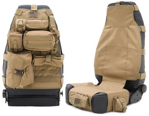 25 Best Ideas About Tactical Seat Covers On Pinterest