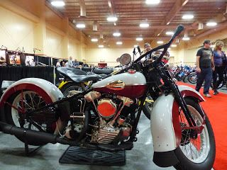 OldMotoDude: 1946 Harley-Davidson Knucklehead  for sale at the ...