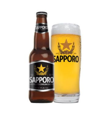 sapporo beer - Google Search