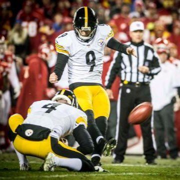 Steelers kicker Chris Boswell was kicked out of the Penguins game last night for banging on the glass  https://twitter.com/wizardofboz09/status/873007718830927872 Submitted June 09 2017 at 08:20AM by pburgh36 via reddit http://ift.tt/2rd8PZ5