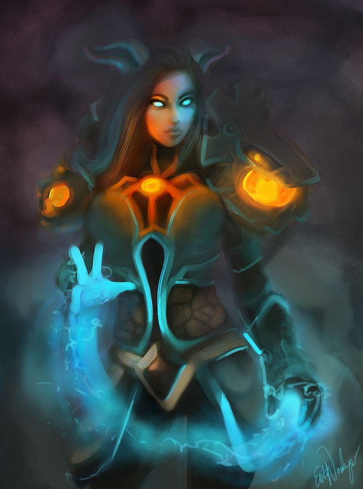 http://erikanordmeyer.deviantart.com/art/Pheora-372041172 ,World Of Warcraft, Wow, Shaman