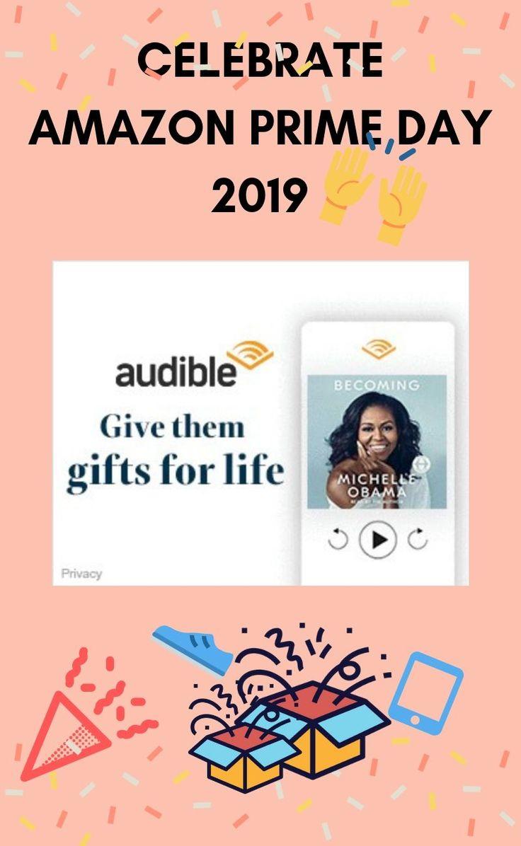 Audible Gift Memberships Audible books, Amazon audible