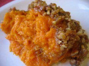 sweet potato casserole recipe | Sweet Potato Casserole Recipe 20 | Just A Pinch Recipes